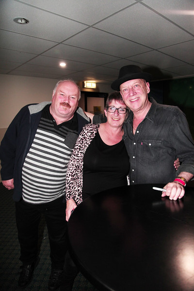 International World Blues Day at Wagga's Home Tavern.