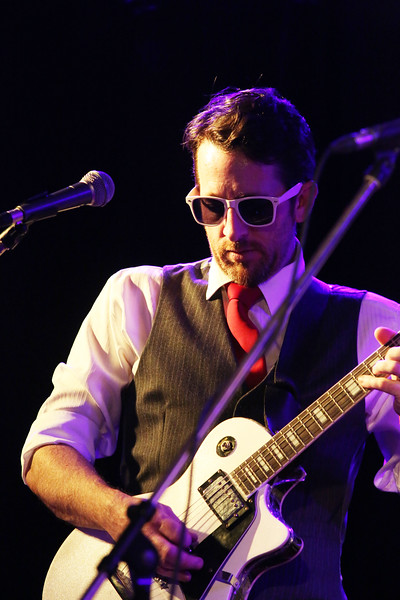 International World Blues Day at Wagga's Home Tavern - 13 Wins.