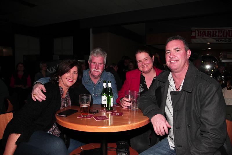 International World Blues Day at Wagga's Home Tavern.
