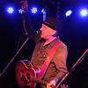 International World Blues Day at Wagga's Home Tavern - Russell Morris.