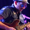 Bidgee Blues open mike at Wagga's Home Tavern, February 2017.