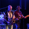 Umbango performing at the Bidgee Blues Open Mike 01Oct17.