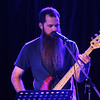 Mattress performing at the Bidgee Blues Open Mike 04 Feb 2018.