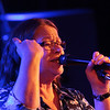 Intensity performing at the Bidgee Blues Open Mike 04 Mar 2018.