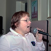 Karaoke at the Ashmont Inn