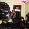 Marco Dodds at the Commercial Hotel.