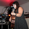 Sarah Leete at the Duke Hotel, Wagga.