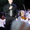 Vocalist Jonathan Vanderpool
