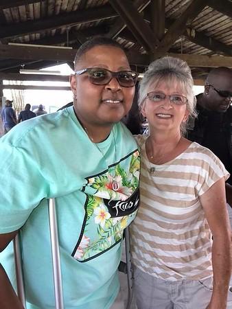 Music in the Park Benefit for Marsha MsOnDaGo