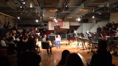 141213 Dylan's recital