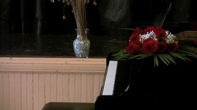 120610 Dylan's recital