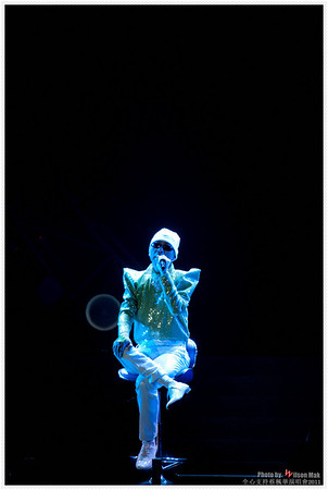 全心支持蔡楓華演唱會All 4 Ken concert 2011