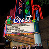1000 Kisses Deep Crest Theater Marque-1