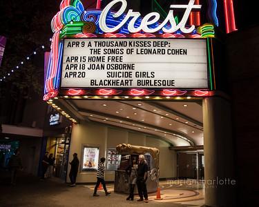 1000 Kisses Deep Crest Theater-18