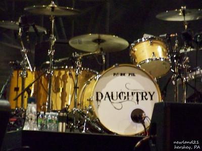 100806 Daughtry_Hershey, PA