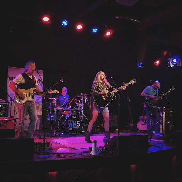 Beth Kille Band