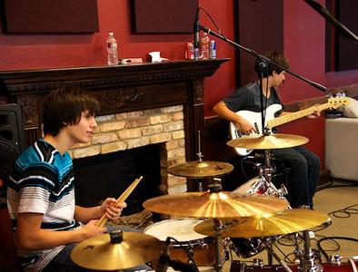 12 July 16 Kidd Kraddick's Rock Camp 2012
