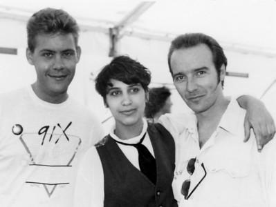 1989 Midge Ure