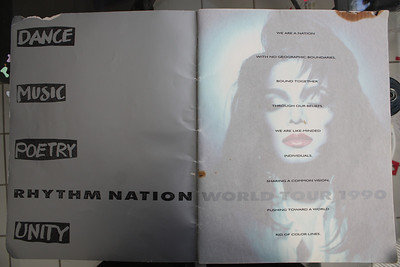 19900408 Janet Jackson: Rhythm Nation World Tour
