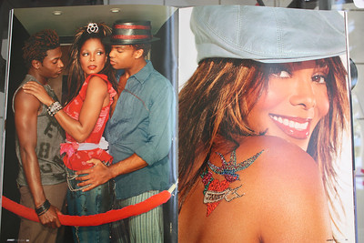 20010727 Janet Jackson: All for You Tour