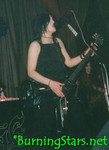 Kittie @ Showplace Theatre (Buffalo, NY); 4/10/02