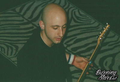 Simple Plan @ Water Street Music Hall (Rochester, NY); 3/28/03