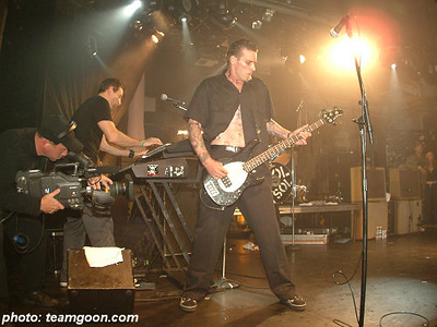 TSOL - at The Key Club - Hollywood, CA - April 4, 2004