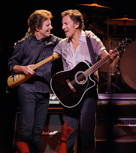 JOHN FOGERTY PERFORMS WITH BRUCE SPRINGSTEEN AND THE E STREET BAND AT ORLANDO VOTE FOR CHANGE CONCERT