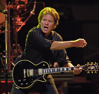 JOHN FOGERTY PERFORMS AT ORLANDO VOTE FOR CHANGE CONCERT