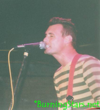 Homegrown @ Water Street Music Hall (Rochester, NY); 9/25/04