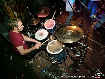 The Adolescents - Last Show at CBGB's - September 9 & 10, 2005 - New York, NY