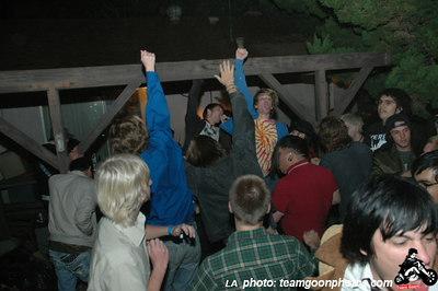 Audacity - at Fullerton Skate Park and Kent's - Fullerton, CA - November 4, 2006