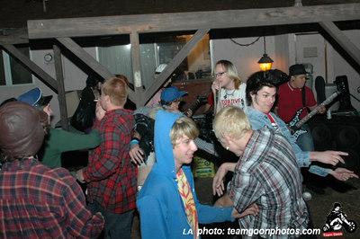 Friendly Neighbors - at Fullerton Skate Park and Kent's - Fullerton, CA - November 4, 2006