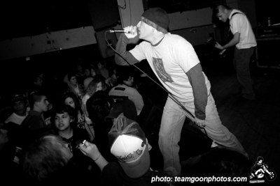 Dr. Know - at The Knitting Factory - January 3, 2006