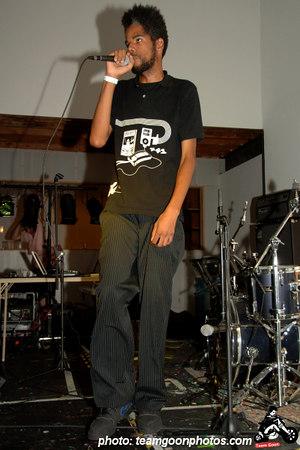 Envy - Fuck Yeah Fest III - Los Angeles, CA - August 19, 2006