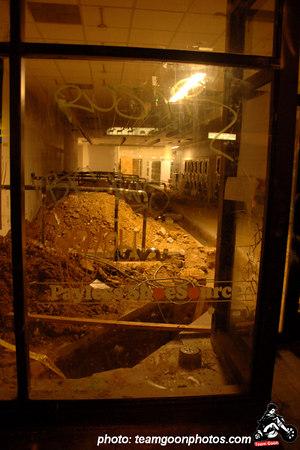Dirt pile - Fuck Yeah Fest III - Los Angeles, CA - August 19, 2006