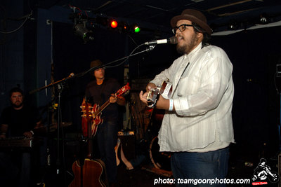 Dios Malos - Fuck Yeah Fest III - Los Angeles, CA - August 19, 2006