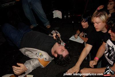 Pussy Cow - Kiss or Kill Club at Safari Sams - Hollywood, CA - August 18, 2006