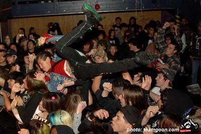 Punk Rock Academy Fight Song - Wassup Rockers