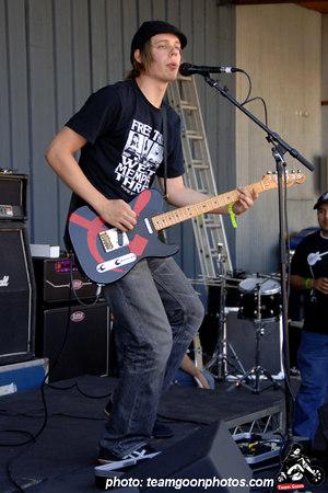 Summer Strummer - Santa Monica, CA - September 17, 2006