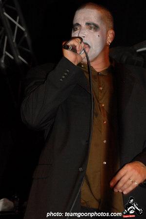 T.S.O.L. Farewell Show - 1st night - at The Vault 350 - Long Beach, CA - November 25, 2006