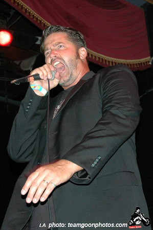 TSOL and The Adolescents - at The Galaxy - Santa Ana, CA - October 10, 2006