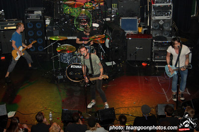 Dead to Me - Key Club - Los Angeles, CA - September 13, 2006
