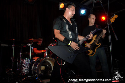 Punk Rock Vatos - Safari Sams - Hollywood, CA - September 1, 2006 - Photo