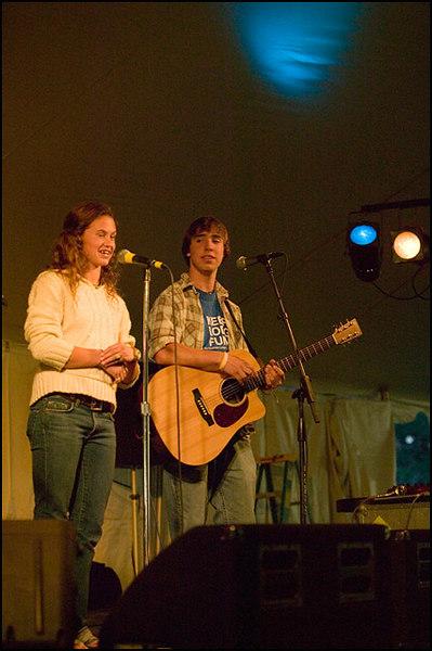 0053 Folk Festival  Sept 7 06