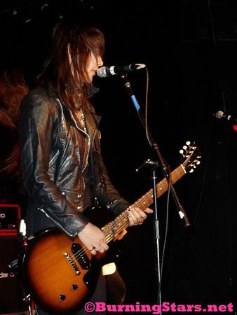 Damone @ The Icon (Buffalo, NY); 4/29/06