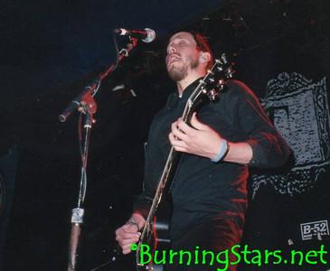 Mest @ Showplace Theatre (Buffalo, NY); 2/03/06