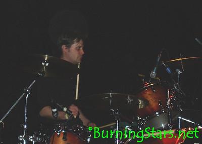 The Tossers @ The Icon (Buffalo, NY); 4/11/06