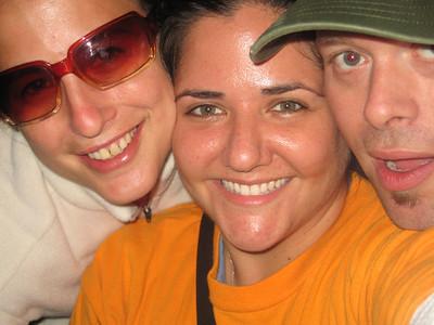 Nicole, me & Jordan