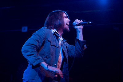 Dave Nadolski (lead vocals)